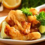 Smakołyki z morskich głębin - wypróbuj przy dźwiękach szant