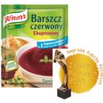 """Sukces produktów Knorr w konkursie """"Złoty Paragon 2014"""""""