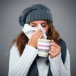 Jak pozbyć się przeziębienia? 5 skutecznych sposobów