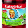100% naturalny BIO napój pełen naturalnych witamin - specjalnie dla dzieci