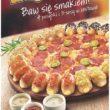 Powraca unikalna Pizza Cheesy Bites, z serowymi kęsami