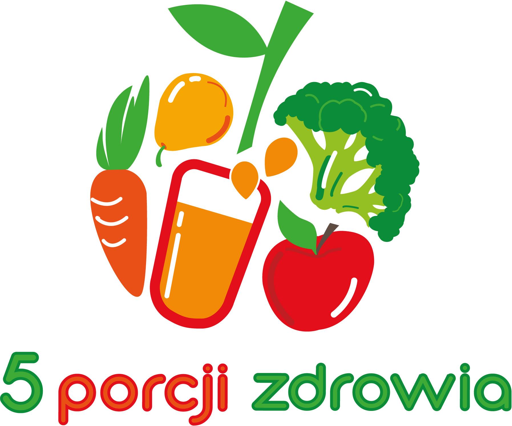 logo_5 porcji zdrowia
