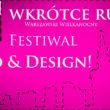 Rusza pierwszy Warszawski Wielkanocny Festiwal Food & Design !