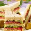 W Polsce, aż 45% dzieci pomaga w przygotowaniu kanapek