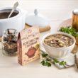 Królestwo grzybów - borowiki, podgrzybki, maślaki, kurki, gąski, kanie