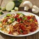 Naturalnie w kuchni: Jakie warzywa jeść we wrześniu?