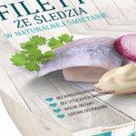Nowość: SuperFish Filety ze śledzia w naturalnej śmietanie