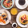 Kilka prostych pomysłów na Smaczne śniadanie dla każdego.