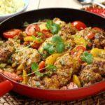 Dzień Pikantnych Potraw. Czosnek, chilli i tabasco, czyli ogień w kuchni!