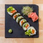 Idealne sushi? Nic trudnego!
