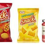 Snack – smak karnawału