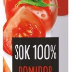 Zdrowo i pięknie każdego dnia - Sok pomidorowy Fortuna