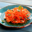 Makarony ze świeżych warzyw od Fit&Easy