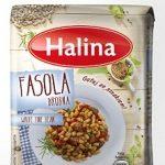 Domowy, wegański majonez z fasoli marki Halina