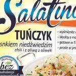Wiosenne dania z tuńczykiem, które dodają energii