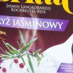 Skarb Tajów – Ryż Jaśminowy marki Britta