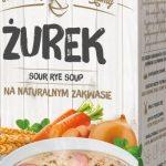 Żurek - domowa zupa od Dawtony