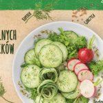 NOWOŚĆ! Sosy sałatkowe Naturalnie smaczne! Knorr