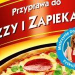 Skomponuj swoją pizzę z Galeo
