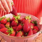 3 powody, dla których warto jeść truskawki