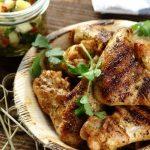 Niedzielny obiad z grilla? 5 pomysłów na uroczyste dania z grilla