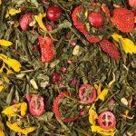 Herbaciane kompozycje na Dzień Matki od marki Czas na Herbatę