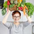 Warzywa górą!  czyli Od korzeni po liście