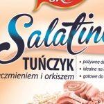 Nowa linia Salatino 7 Zbóż od Graal