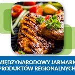 Smaki lata na jarmarku produktów regionalnych w Blue City