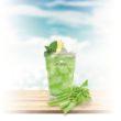 Mrożone herbaty o smaku limonki, mango i… selera naciowego!