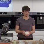 Poznawanie naszego dziedzictwa kulturowego w Cooking Challange!