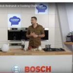 Prawdziwy heros, czyli Jakub Bednarek w kuchni Cooking Challange