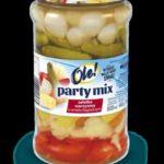 Party Mix – imprezowy słoik