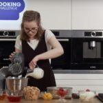 Wzajemna pomoc, Karolina Płocka w Cooking Challenge