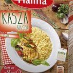 Kasza bulgur marki Halina – dlaczego warto włączyć ją do codziennej diety?