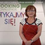 O spotkaniach przy rodzinnym stole w Cooking Challenge opowiada Anna Herbuś!