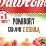 Pomidory z cebulą, czyli para idealna