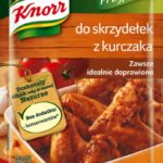 NOWOŚĆ! Przyprawy Knorr