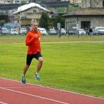 SmakMAK objął wsparciem maratończyka Marcina Fehlau