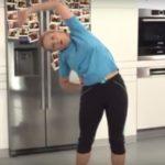 Bieganie w kuchni Cooking Challenge