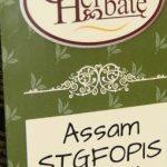 Herbaciany skarb Indii - susz Assam w ofercie marki Czas na Herbatę