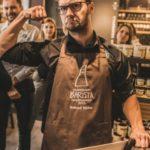 Znamy zwycięzcę polskiej edycji konkursu Starbucks Barista Championship 2017