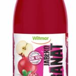 Świeży sok Witmar Jabłko Granat