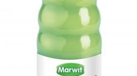 Smoothie zielony firmy Marwit LIFESTYLE, Żywienie - Kompozycja o egzotycznym smaku ananasów, kiwi, bananów i jabłek. Jest bogatym źródłem witaminy C oraz potasu.