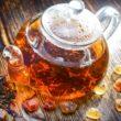 Herbata bursztynowa na zdrowie!