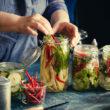 Bądź kulinarnie mocny w kiszeniu