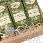Pomysły na świąteczne prezenty od marki Czas na Herbatę