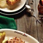 Smaki jesieni w restauracjach Chłopskie Jadło