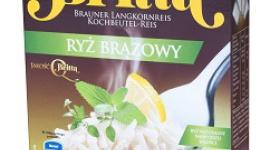 W nowym roku bądź fit z ryżem brązowym marki Britta LIFESTYLE, Żywienie - Bycie fit to jedno z najczęstszych postanowień noworocznych znajdujących się na listach każdego z nas.