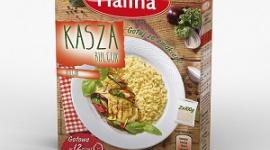 Kulinarna podróż na Bliski Wschód z kaszą bulgur marki Halina LIFESTYLE, Żywienie - Kasza bulgur to jeden z podstawowych składników diety w krajach Bliskiego Wschodu